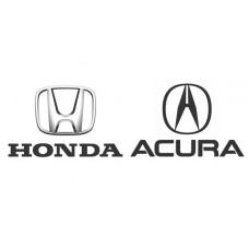 HONDA | ACURA