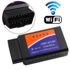 Диагностический автосканер ELM327 с Wi-Fi для IOS и ANDROID