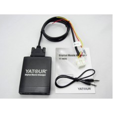 MP3 USB Адаптер YT-M06 NISSAN & INFINITI