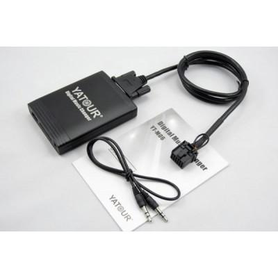 MP3 USB Адаптер YT-M06 FORD 1
