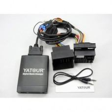 MP3 USB Адаптер YT-M06 REN 8+12 Pin