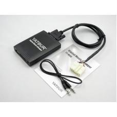 MP3 USB Адаптер YT-M06 TOYOTA & LEXUS 7+5 TOY1