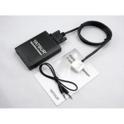 MP3 USB Адаптер YT-M06 SUZ 2