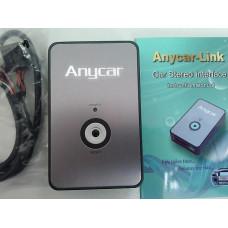MP3 USB Адаптер Subaru Kenwood Anycar