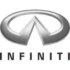 Стекла фар для Infiniti