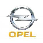 СТЕКЛА ФАР Opel