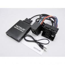 MP3 USB Адаптер YT-M06 BMW 1