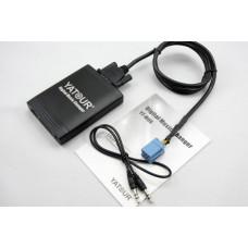 MP3 USB Адаптер YT-M06 Renault 8 pin