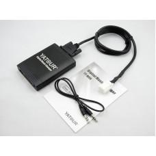 MP3 USB Адаптер YT-M06 TOYOTA & LEXUS 6+6 TOY2